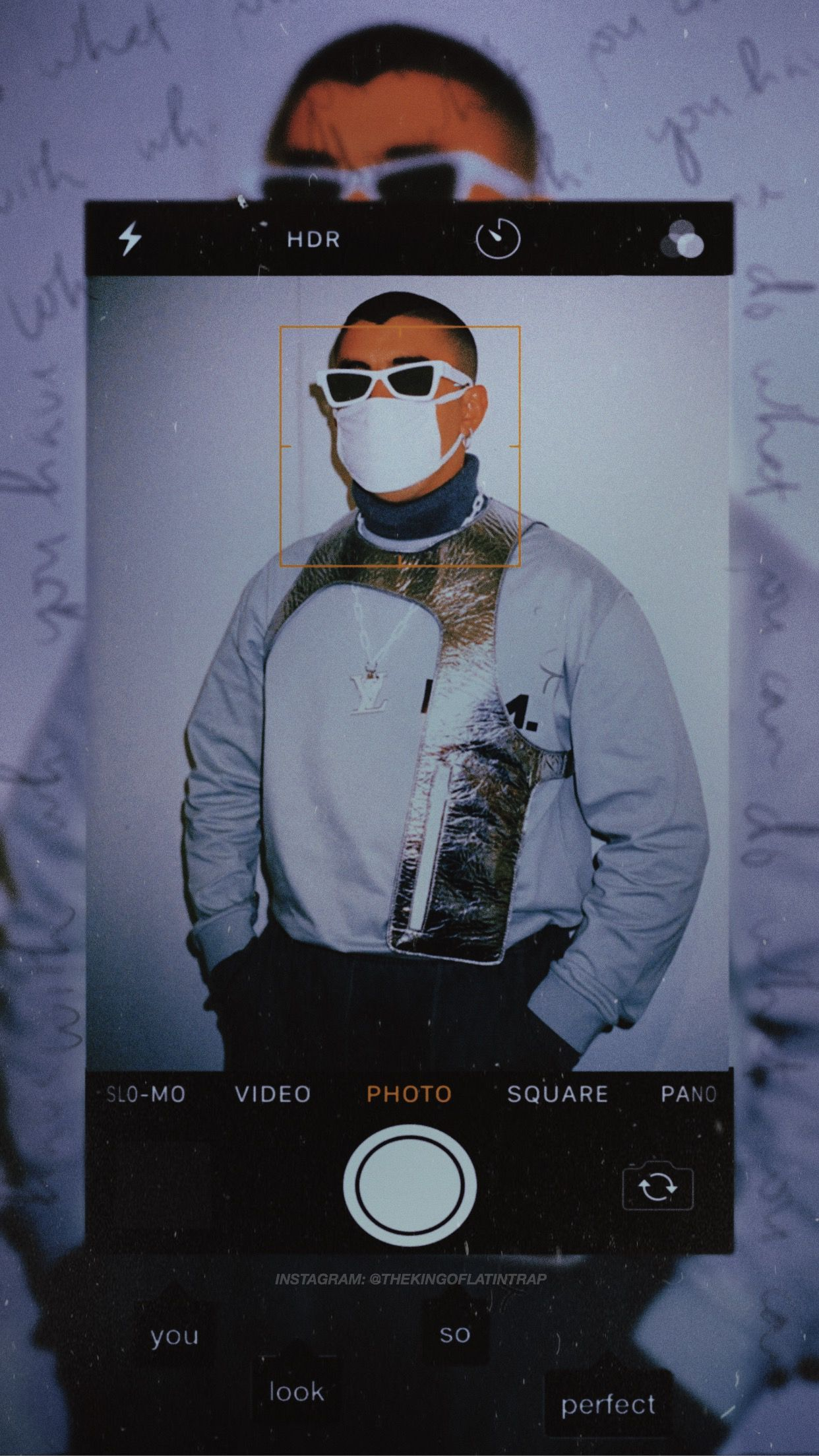 Bad Bunny Badbunny In 2020 Bunny Wallpaper Bunny Tumblr
