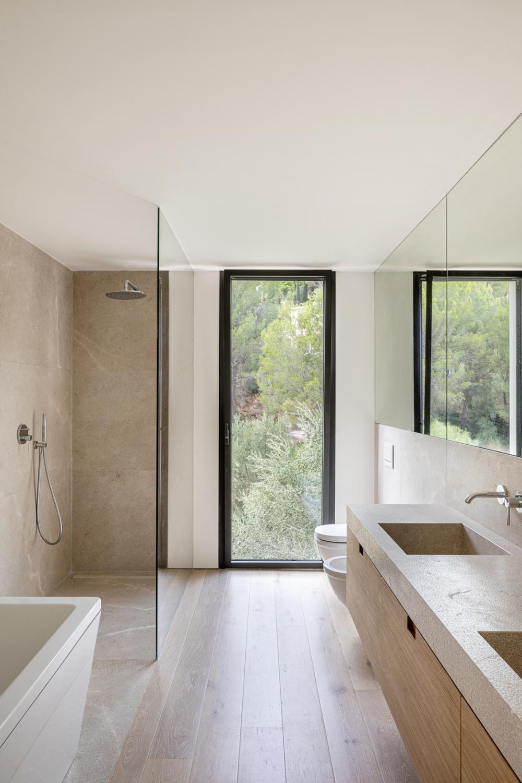 Photo of AS House – Jorge Bibiloni Studio