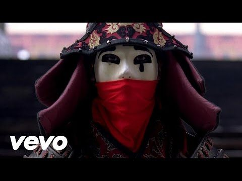 Music Video By Thirty Seconds To Mars Performing From Yesterday