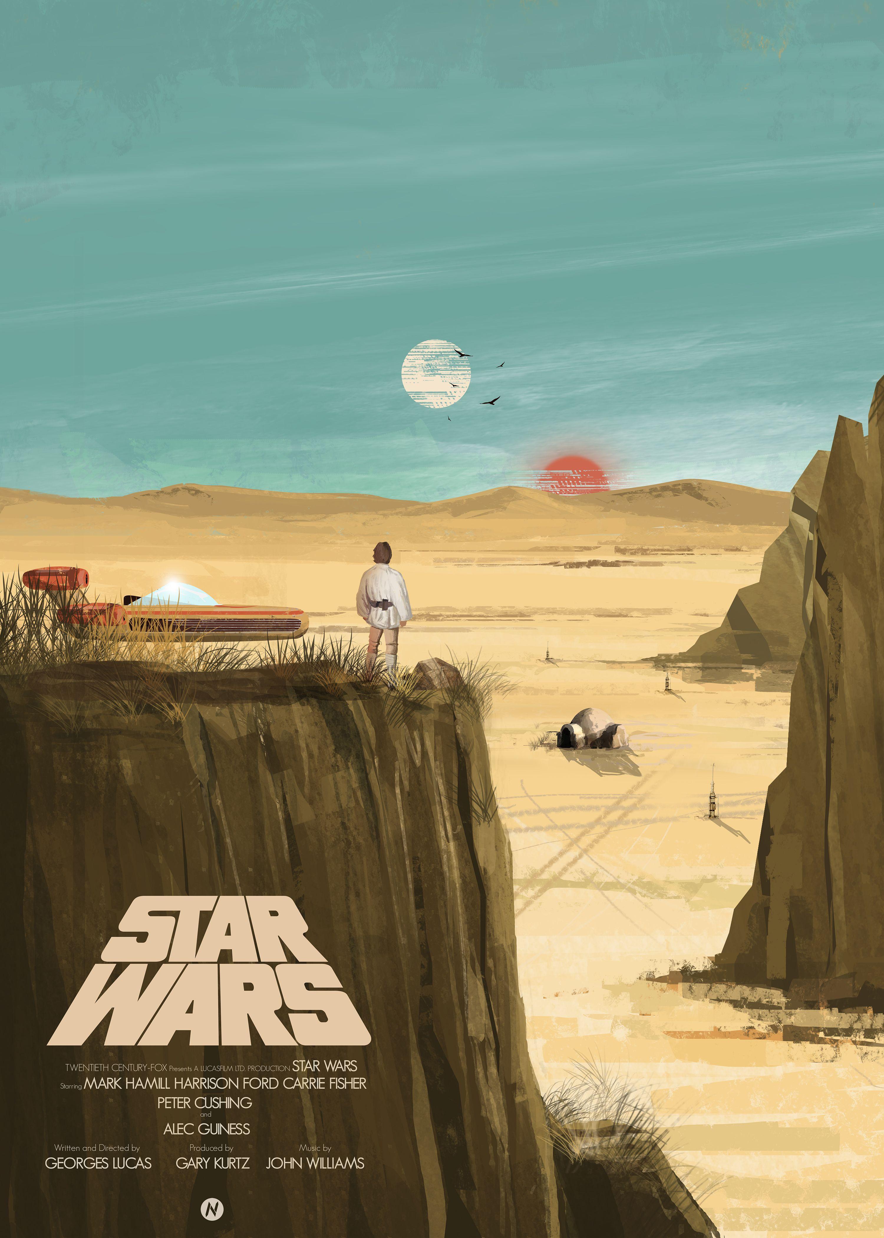 Star Wars Episode Iv A New Hope Star Wars Episode Iv Eine Neue Hoffnung Krieg Der Sterne Bilder Krieg Der Sterne Konzeptkunst