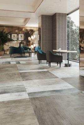 Luxury Vinyl Flooring Mixte Solid Mingle Mohawk Group Luxury Vinyl Flooring Vinyl Flooring Flooring