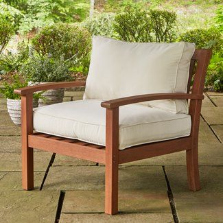 birch lane ashlynn lounge chair patio furniture pinterest rh pinterest com