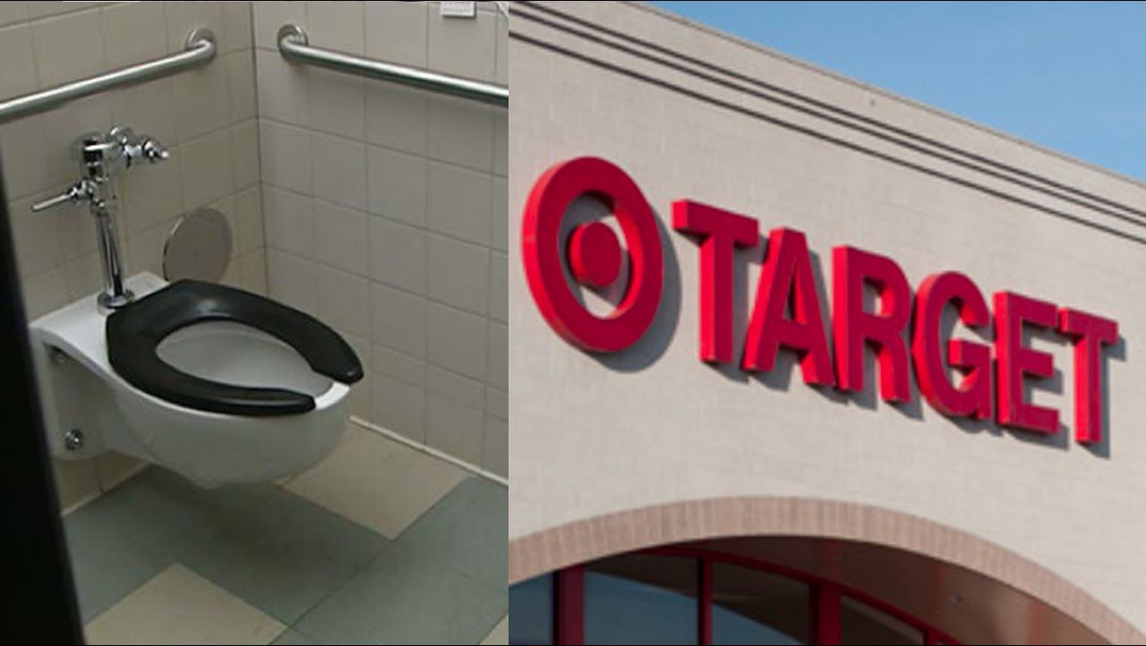 christian terrorist bombed target over pro transgender bathroom policy claim liberals heres truth - Target Transgender Bathroom