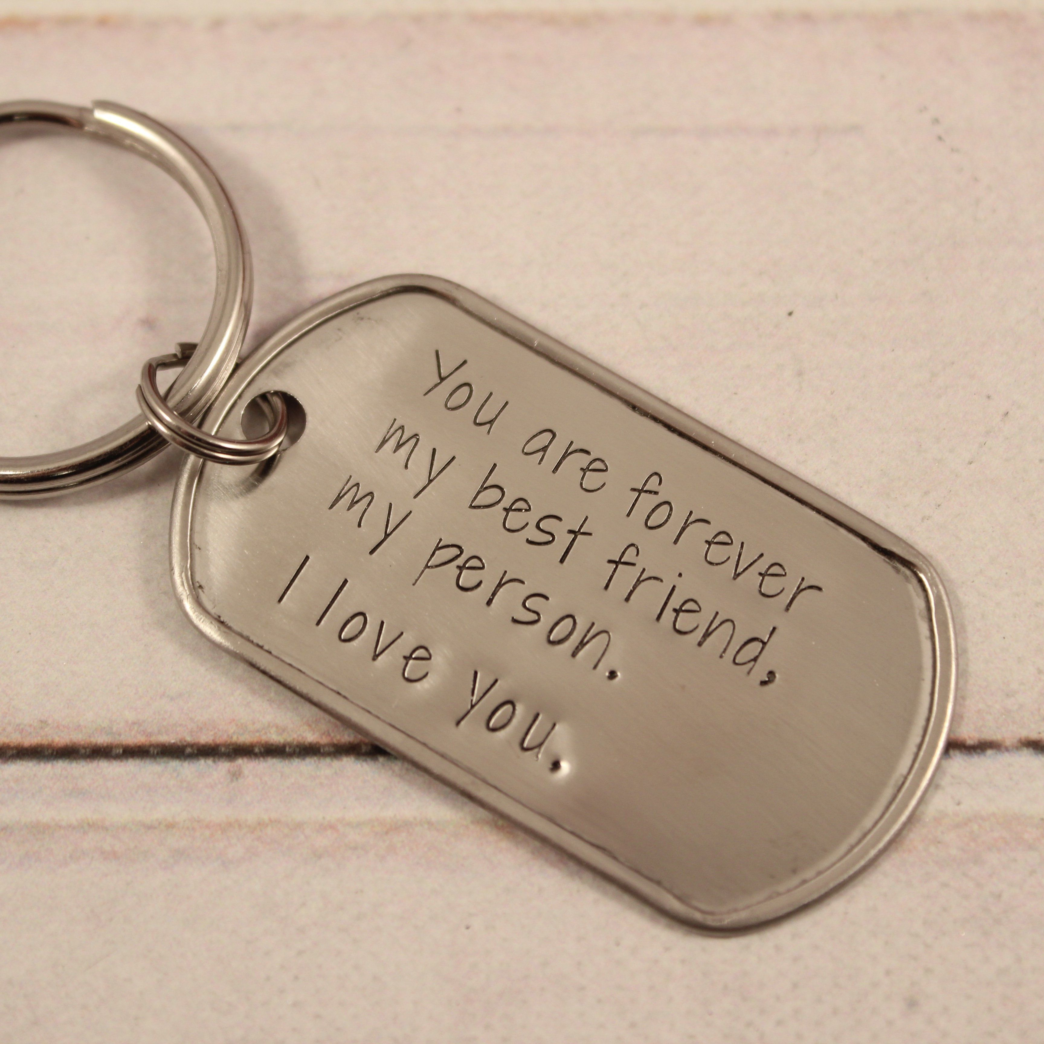 Personalized Dog Tag Necklace Keychain Dog Tags Diy Gifts