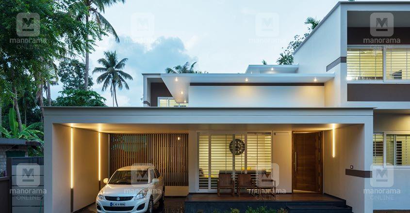 Manorama Online Veedu Dream Home Room Door Design House Styles Door Design