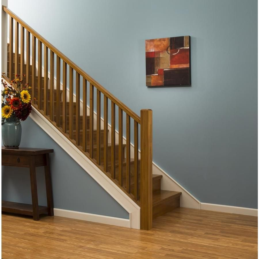 Best Product Image 2 Red Oak Wood Wood Stairs Red Oak 640 x 480