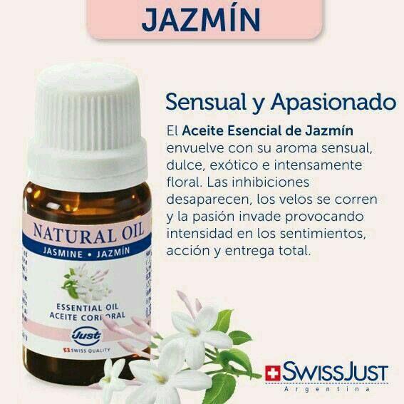 Jazm n swissjust pinterest aromaterapia for Jazmin planta precio
