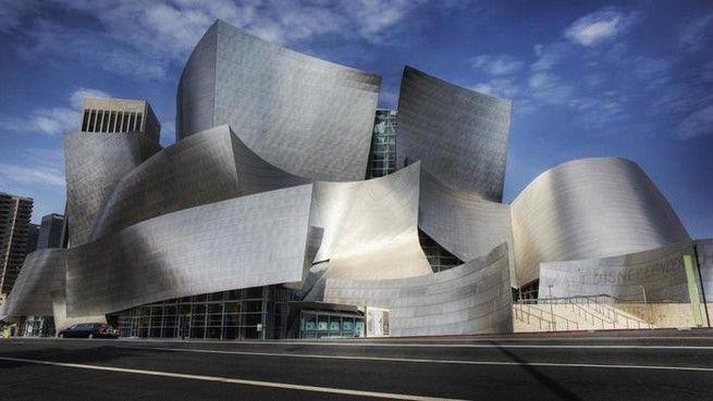 7 Incredible Steel Buildings Examples of Modern Architecture by AD | Steel  buildings, Modern architecture and Modern