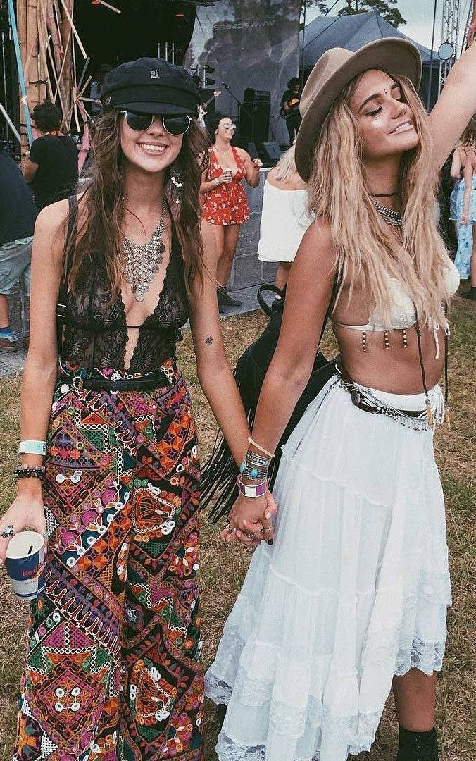 Being a Gypsy Goddess: 40+ Style Ideas To Fell In Love With | Gipsy ...