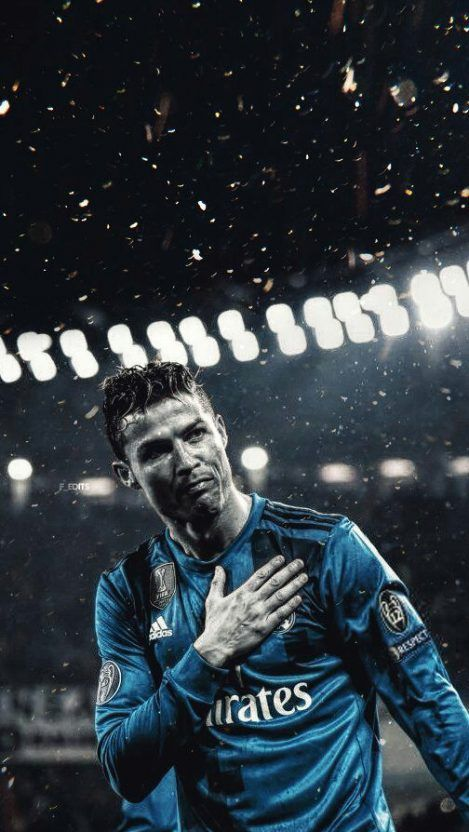 Cristiano Ronaldo Football Player Iphone Wallpaper Free