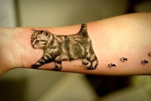 best-tattoos:    trailblazer