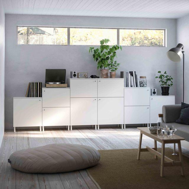 Ikea Platsa Range Storage System Plasta In 2019 Ikea Ikea