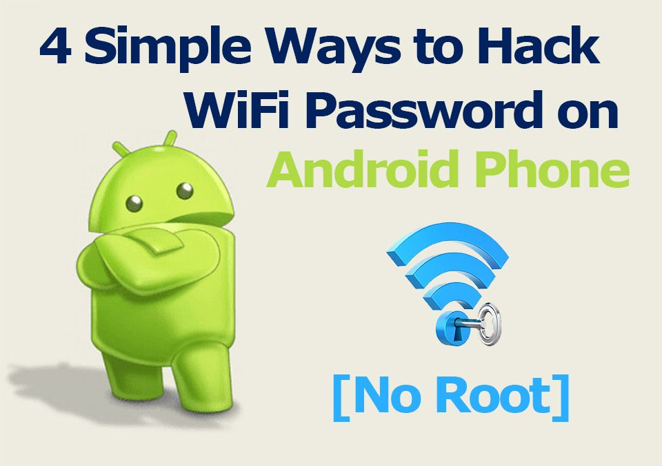 Park Art My WordPress Blog_How To Hack Wifi Password On Android 2020