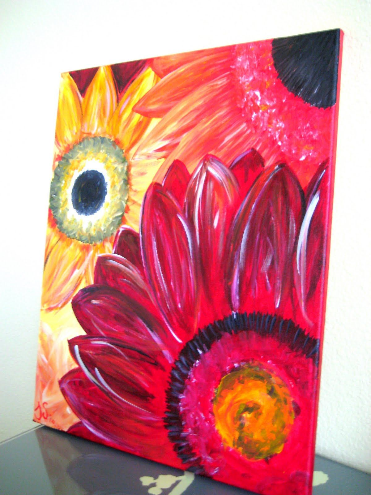 GIVEAWAY Painting with a Twist with me (closed Painting