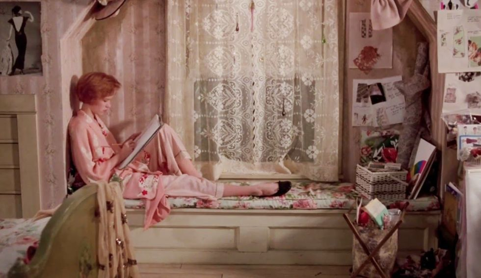 15 Dreamy Bedrooms From Classic Movies We Love. 15 Dreamy Bedrooms From Classic Movies We Love   To be  Lace and Track
