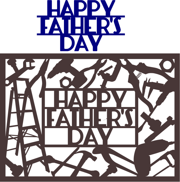 Free A father's day card is a touching and straightforward way that you can let the dad in your life know how much you love him and what he means to you. Pin On Free Svg And Other Cutting Files SVG, PNG, EPS, DXF File