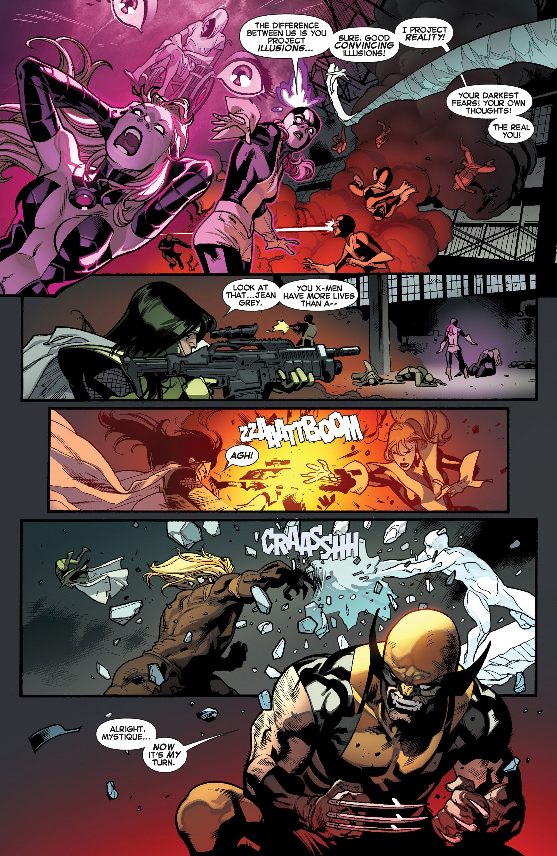 All New X Men 2013 Issue 14 Read All New X Men 2013 Issue 14 Comic Online In High Quality Comics Artwork Comic Layout Marvel Comic Universe