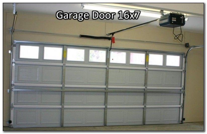 Garage Door Torsion Spring Conversion Cost Garage Doors Garage Door Torsion Spring Garage Door Installation