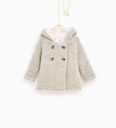 Baby Girls' Outerwear | Spring-Summer 2018
