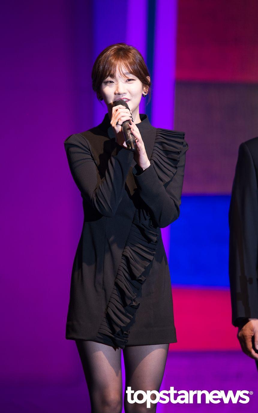 [HD포토] 박소담 사랑스러운 미소 #topstarnews