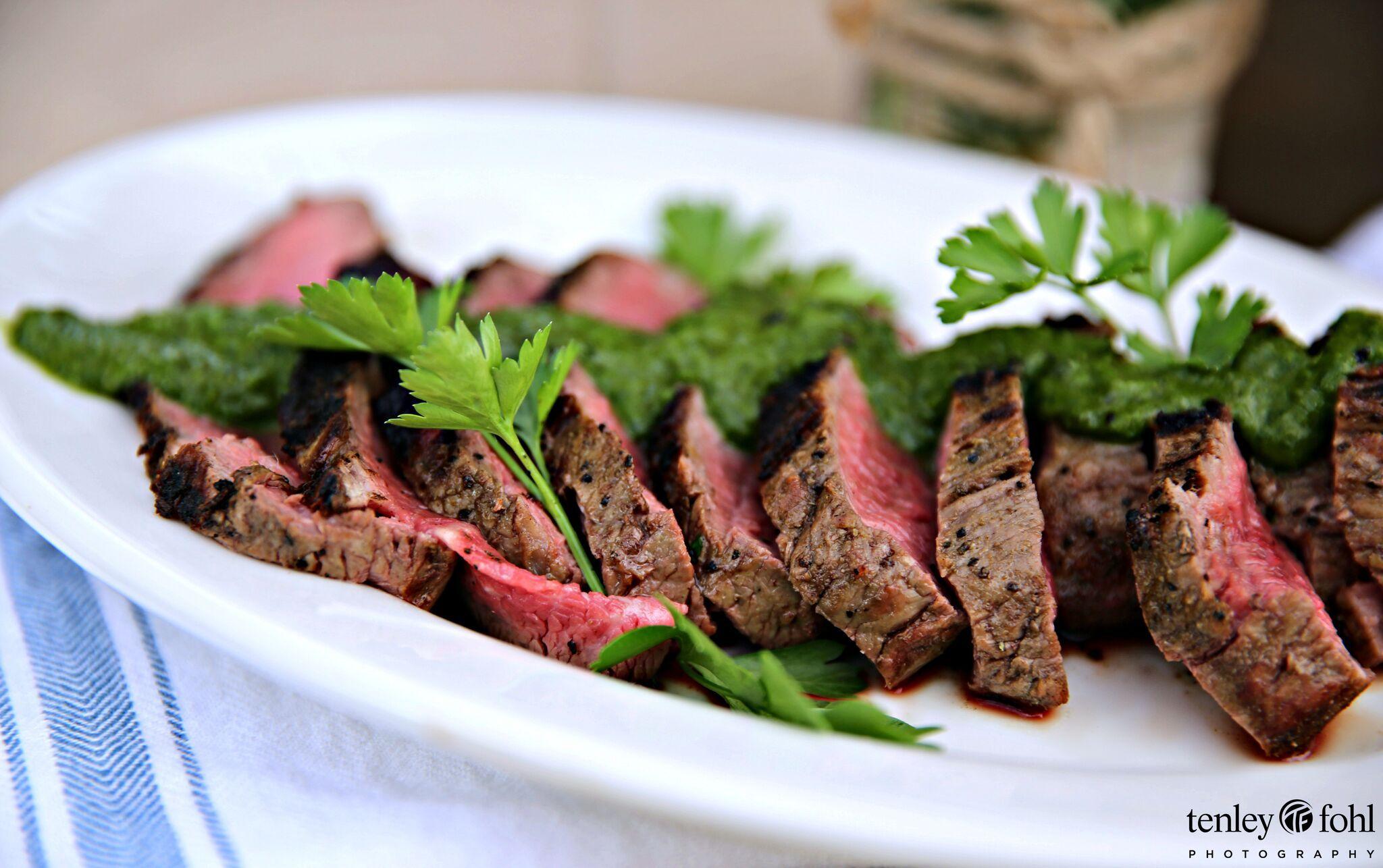 Tritip catering tri tip food