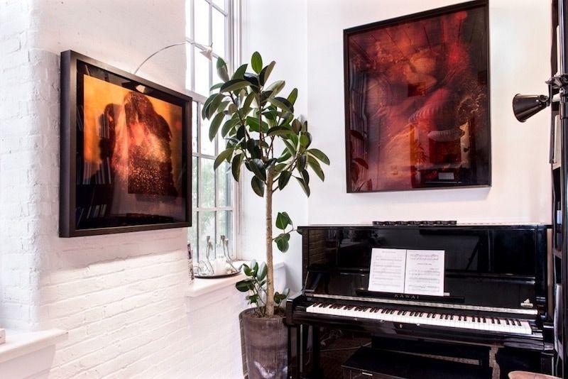 Nessing design full service interior design decorator