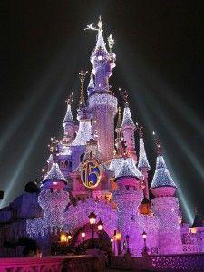 Disneyland Pairs! Dream <3
