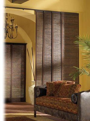 Hunter Douglas Sliding Panel Tracks Amp Room Dividers
