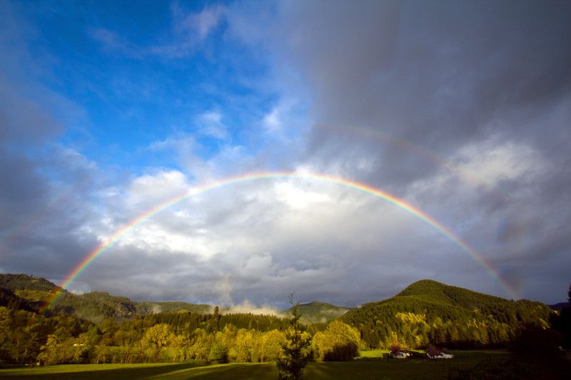 Photo Full Spectrum Wunderground Com Oregon Travel Oregon Road Trip Cottage Grove