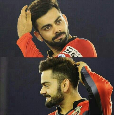 Pin By Junior Virat On Gs With Images Virat Kohli Hairstyle
