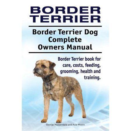Books Border Terrier Terrier Dogs Terrier