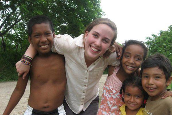 Volunteer Panama