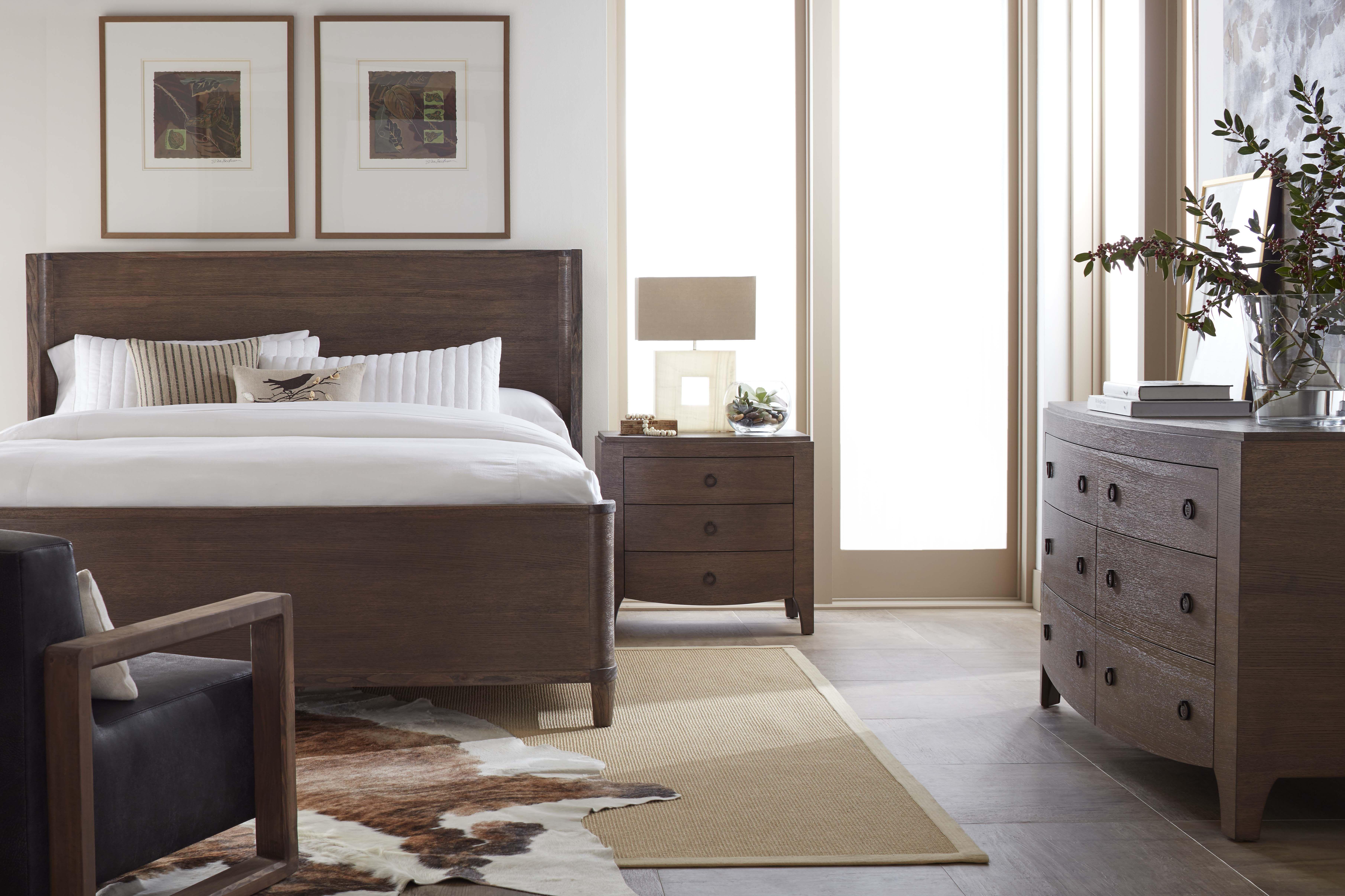 Brownstone Preston Bedroom Collection  Furniture, Designer