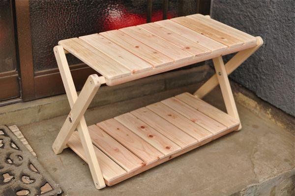 簡単 すのこ で作る棚の作り方 ここまで出来ちゃう Home Diy Diy Inspiration Wood Diy