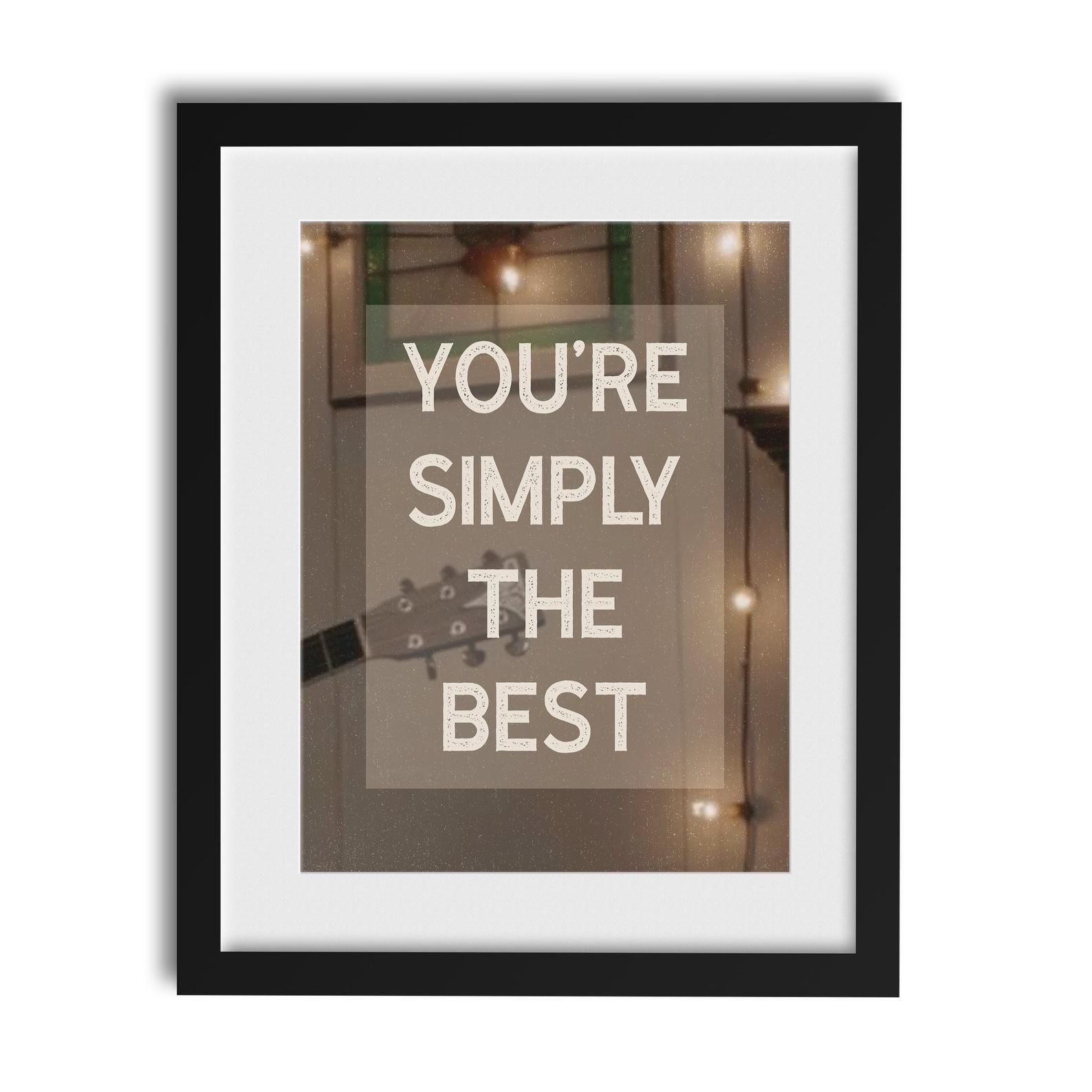 Printed Wall Decor Gifts Wall Art Quotes And Sayings Etsy In 2020 Wall Art Quotes Wall Prints Art Quotes