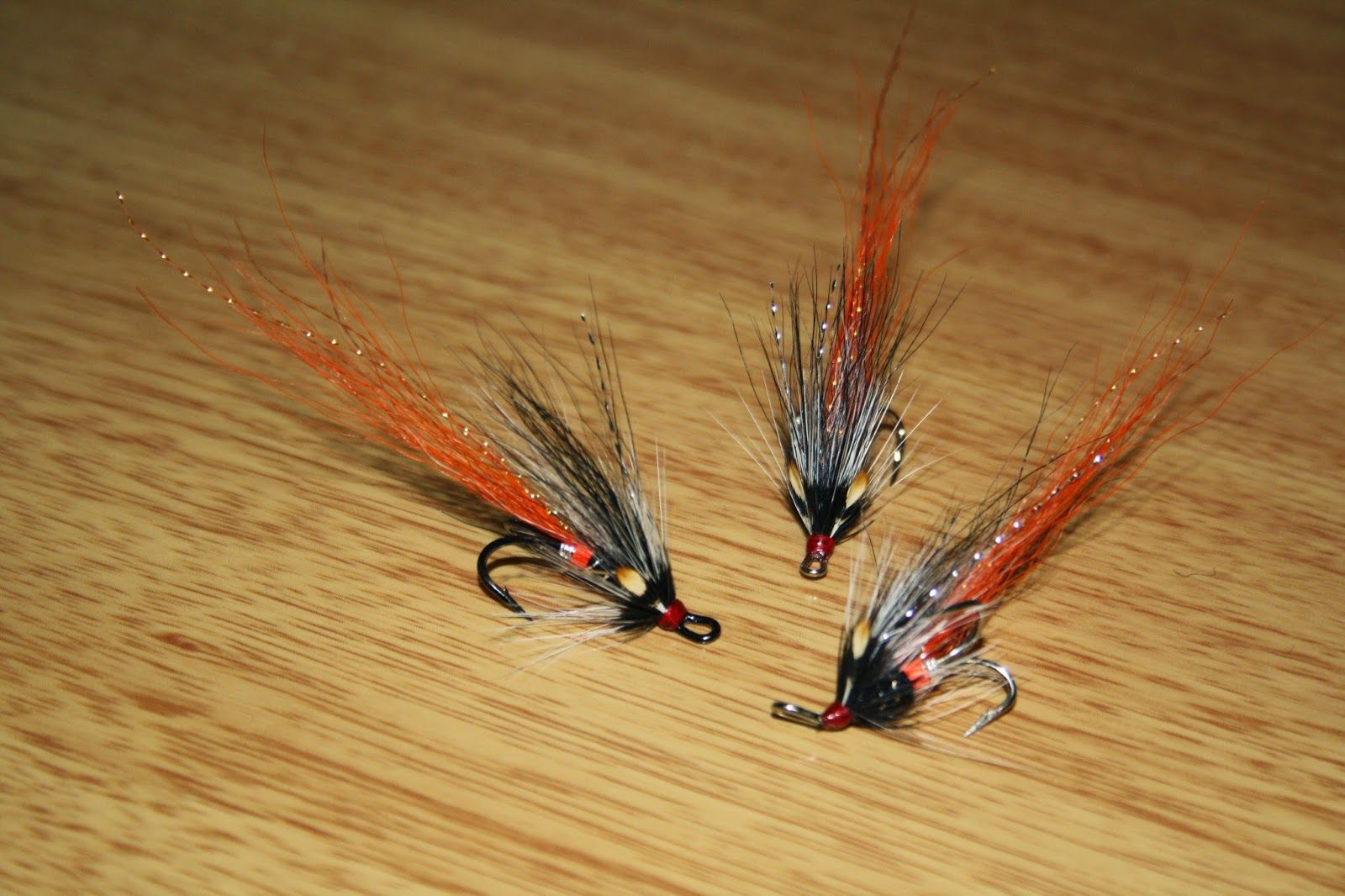 Dee don salmon fishing how to tie a ks shrimp step by