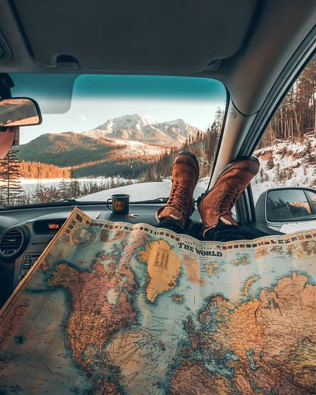 Photo of Adventure Road Trip Gear Guide – Essentials For Outdoor Lovers