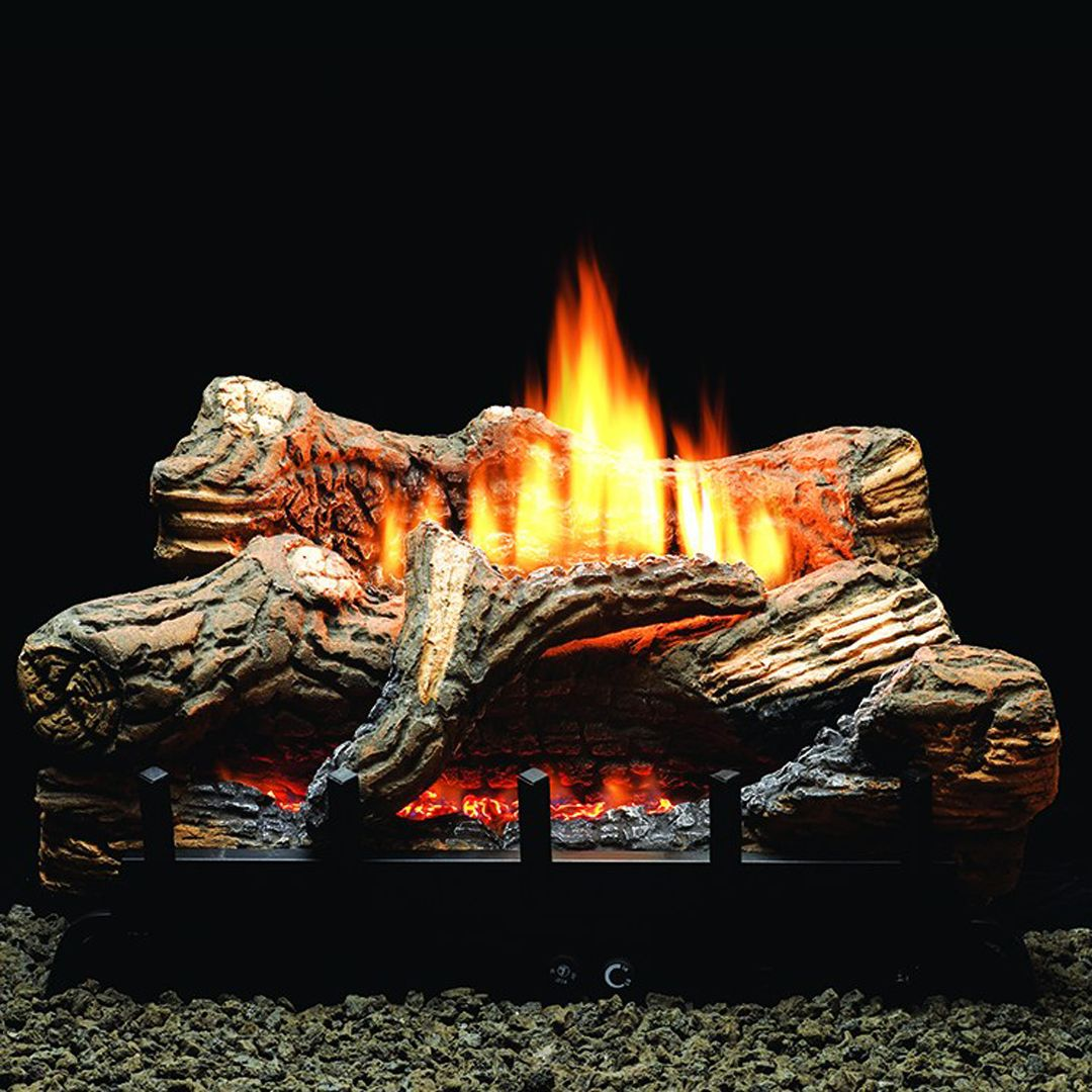 White Mountain Hearth Vfdr 24 Lbp Flint Free 24 Contour Propane