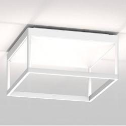 Photo of serien.lighting Reflex² Ceiling M 150 Deckenleuchte weiß Reflektor matt weiß Triac dimmbar (für 3-ad