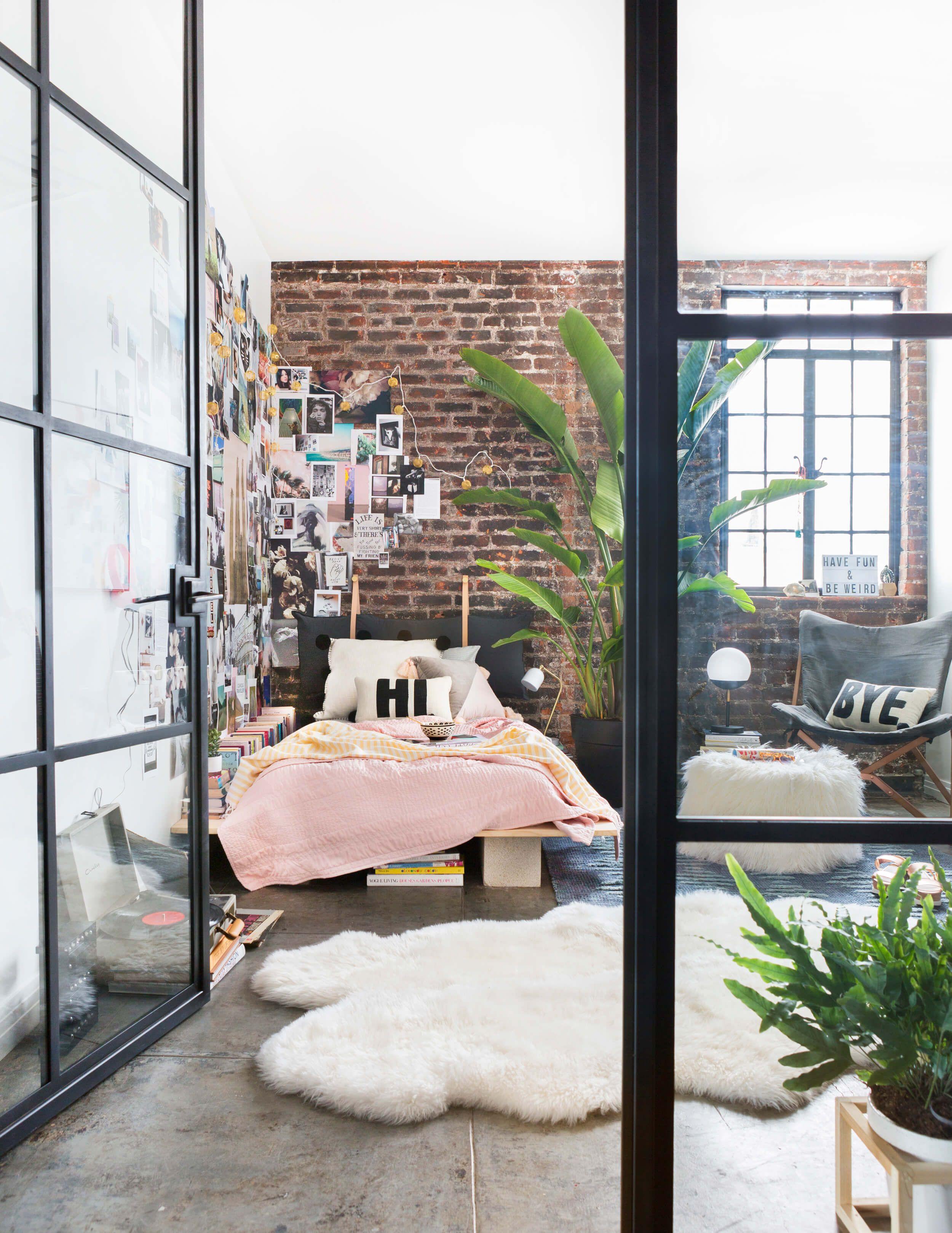 My Dream Dorm Room