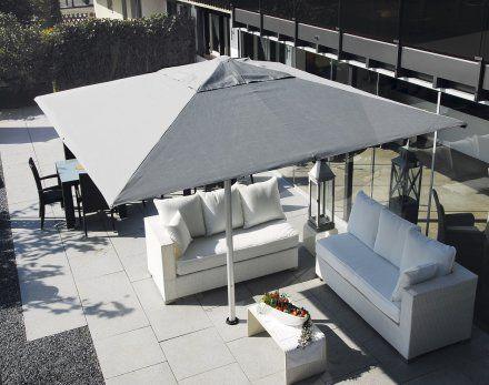 sonnenschirm shademaker astral tc 5 0 x 5 0 m quadratisch terrace pavilion pinterest. Black Bedroom Furniture Sets. Home Design Ideas