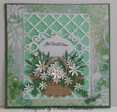 am currently  designer on three design teams for elizabeth craft designs love to spend my spare time designing cards and especially enjoy creating also welcome creative corner rh pinterest