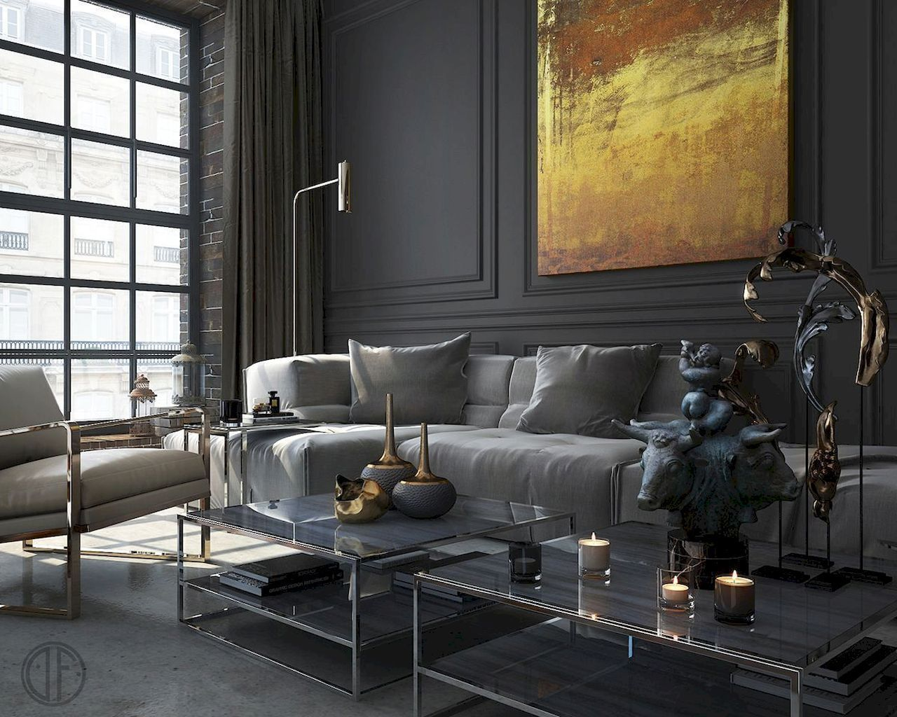 Modern Home Interiors And Design Ideas From The Best In Condos