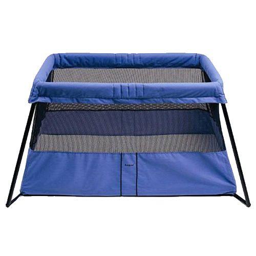 Babybjorn Travel Crib Light Blue Babybjorn Babies Quot R