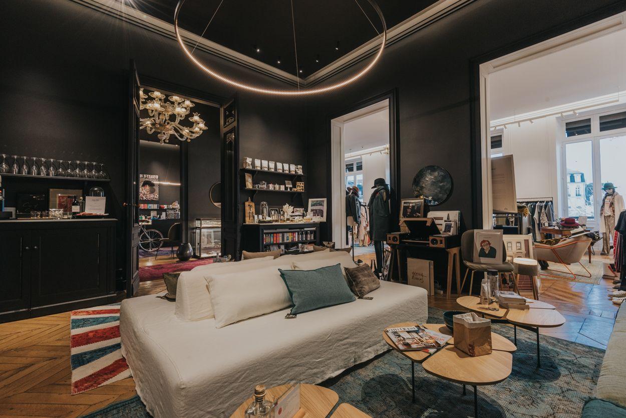Boutique Jane De Boy Concept Store Boho Chic A Bordeaux Boho Chic Concept Store Bordeaux