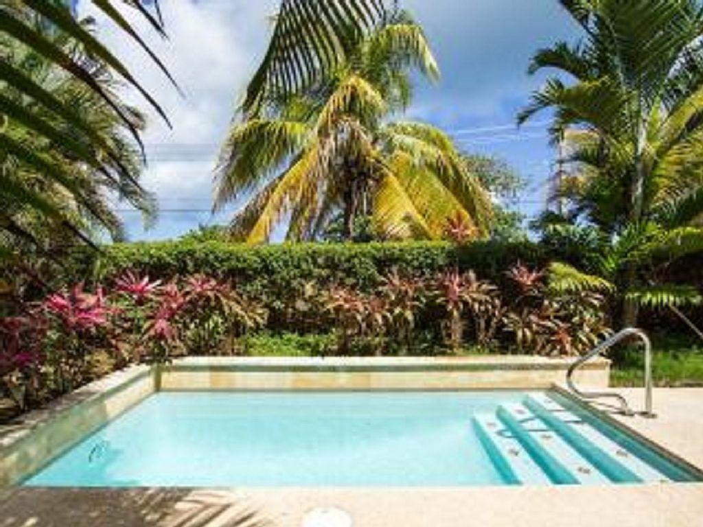Condo vacation rental in las croabas fajardo puerto rico