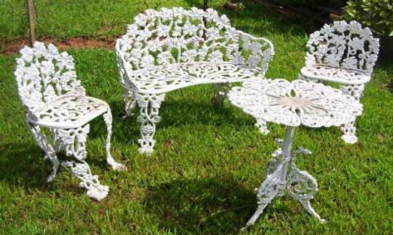 Wrought Iron Patio Furniture With Images Iron Patio Furniture