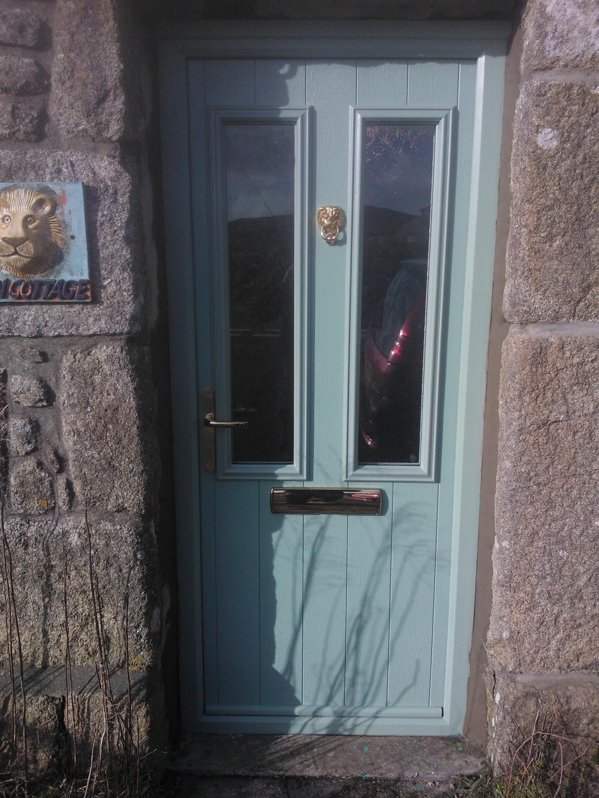 Sophisticated Composite Front Door Online Quote Gallery - Best Image ...