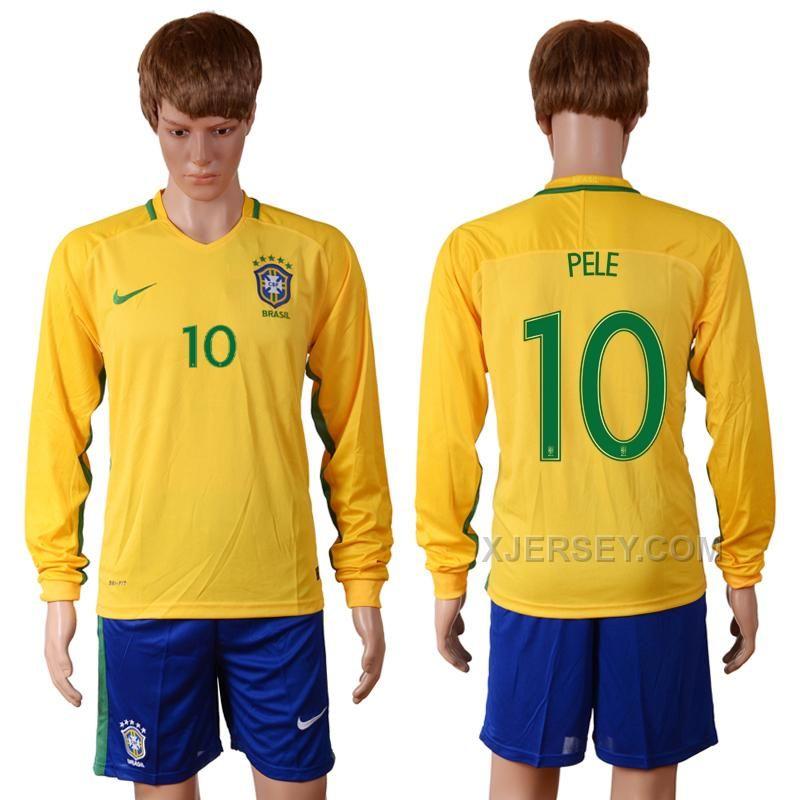 xjersey 201617 brazil 10