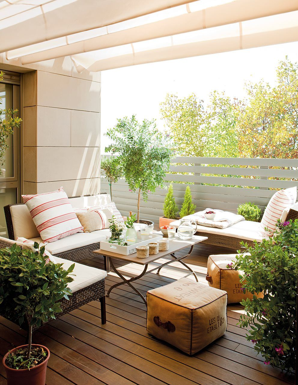 Balcony gardening living small condo owners utilize outdoor space - Outdoor Living